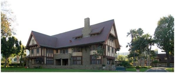 Ramsay-Durfee Estate
