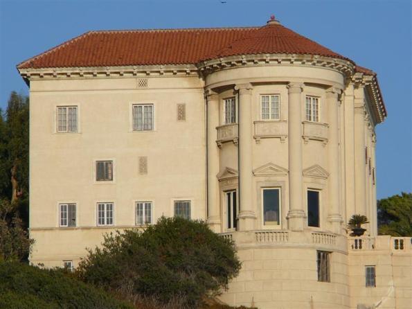 Villa de Leon