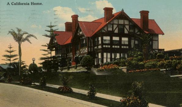 Alvarado Terrace
