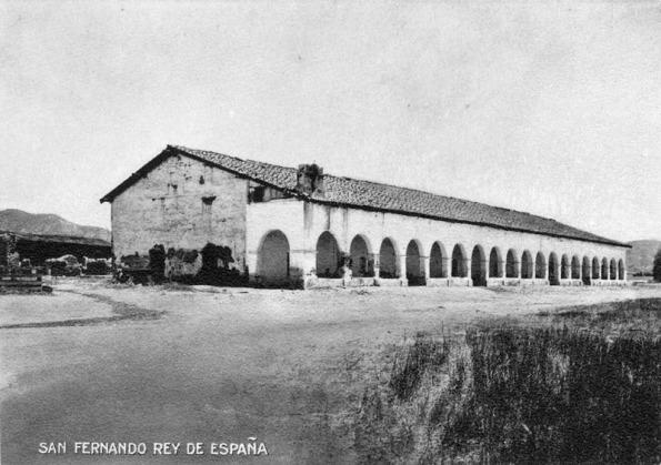 Convento Building